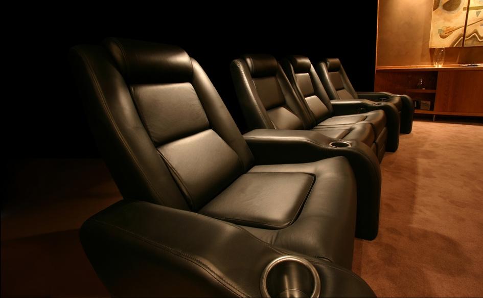 The Cinema Series