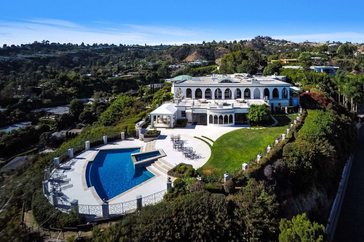 most expensive houses in beverly hills - home design minimalist
