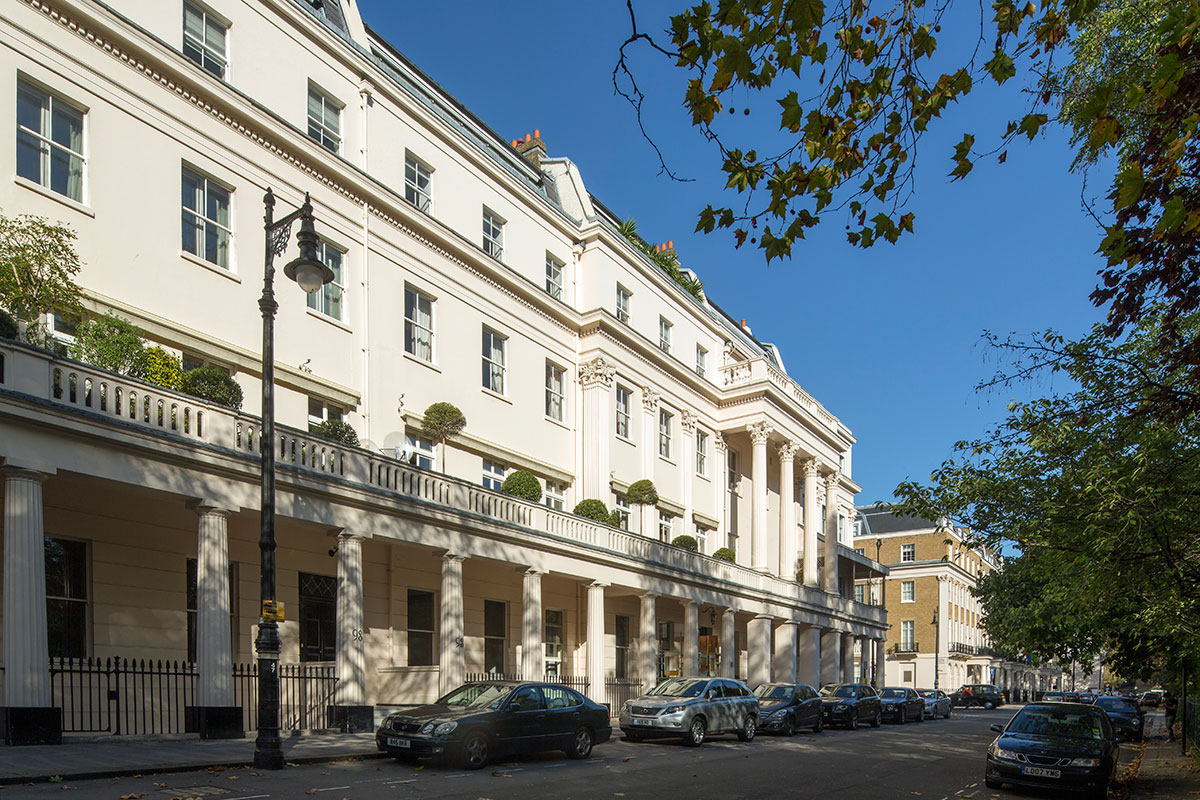 lateral moves in london mansion global eaton square