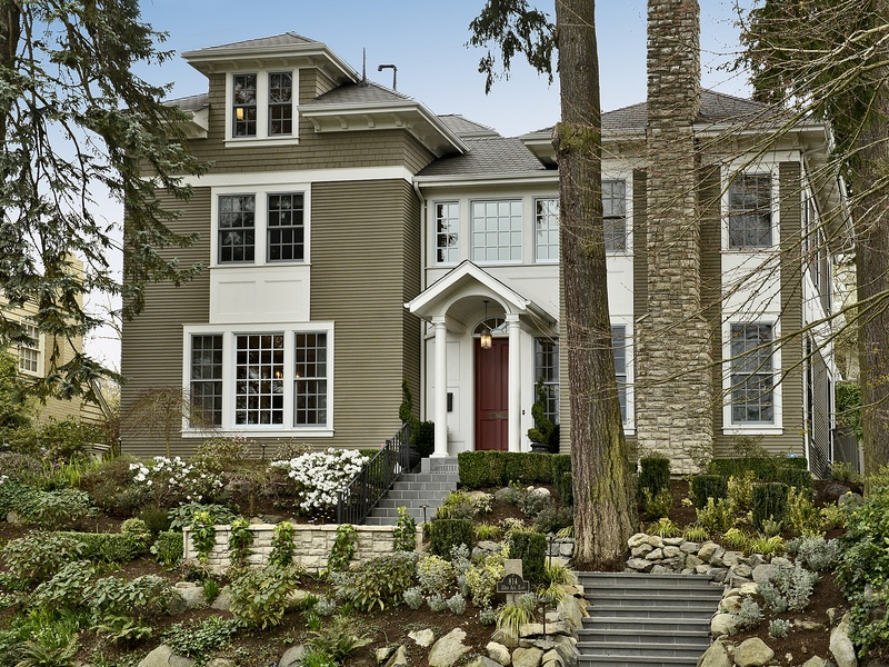 Rising Demand for Seattle s Luxury Homes Mansion Global