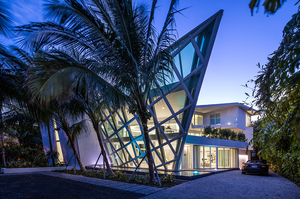 Spec Homes With Soul In South Florida Mansion Global