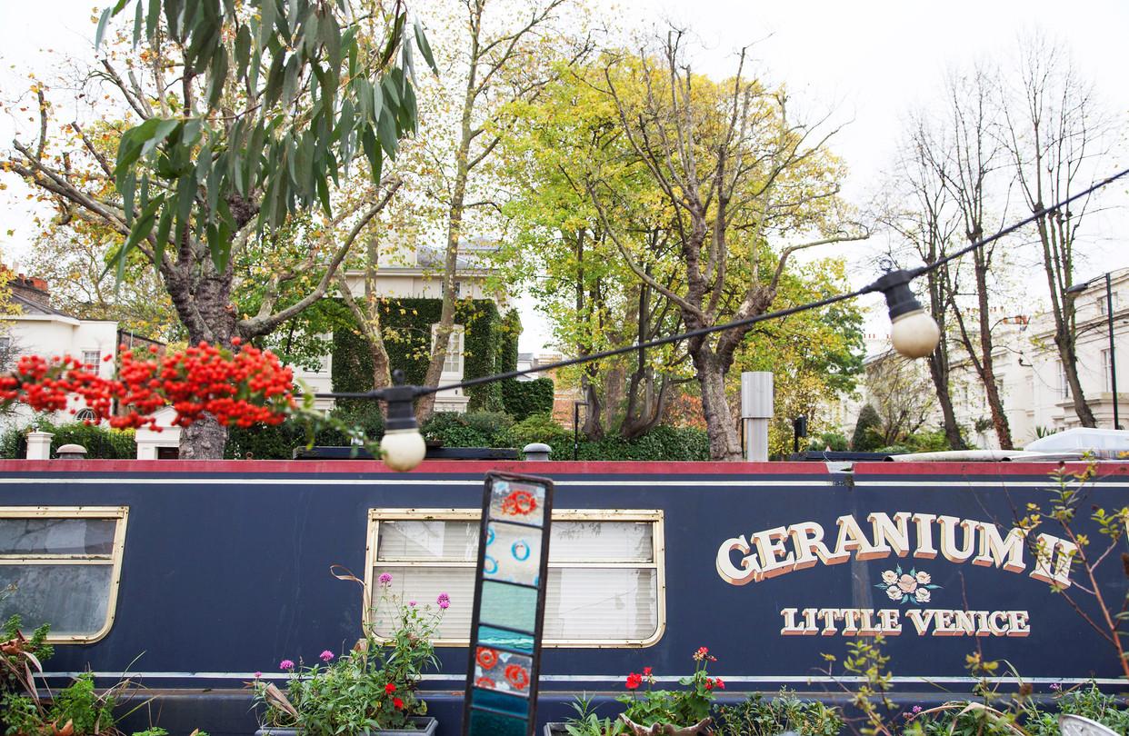 """The Regent. <a href=""""http://www.wsj.com/articles/a-tour-of-londons-little-venice-1447339891"""" style=""""c"""