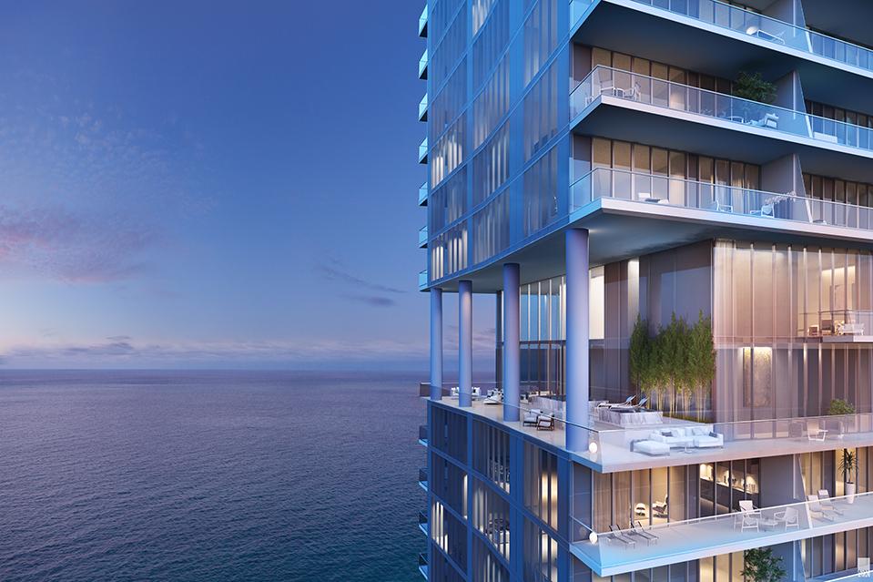 El arquitecto Carlos Zapata está diseñando el edificio.