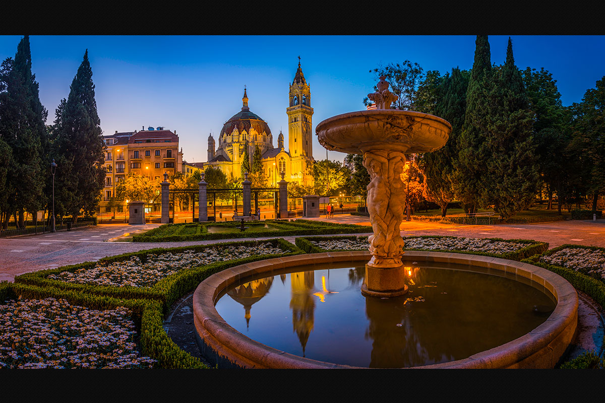 how to buy luxury in madrid mansion global