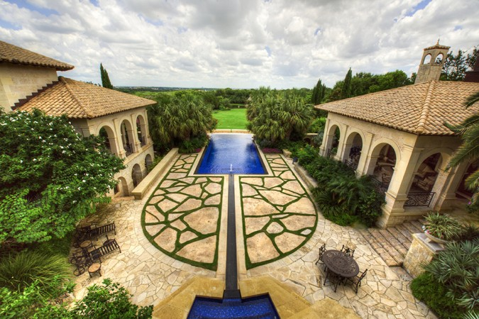 See the most expensive properties around the world