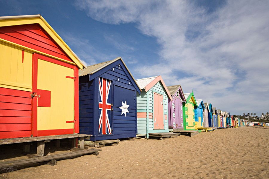Move Over Sydney It S Melbourne S Time To Shine On The