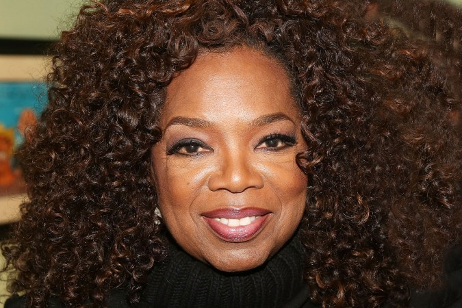 Oprah Winfrey continues real-estate shopping spree