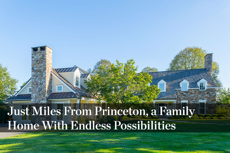 what is princeton known for custom write