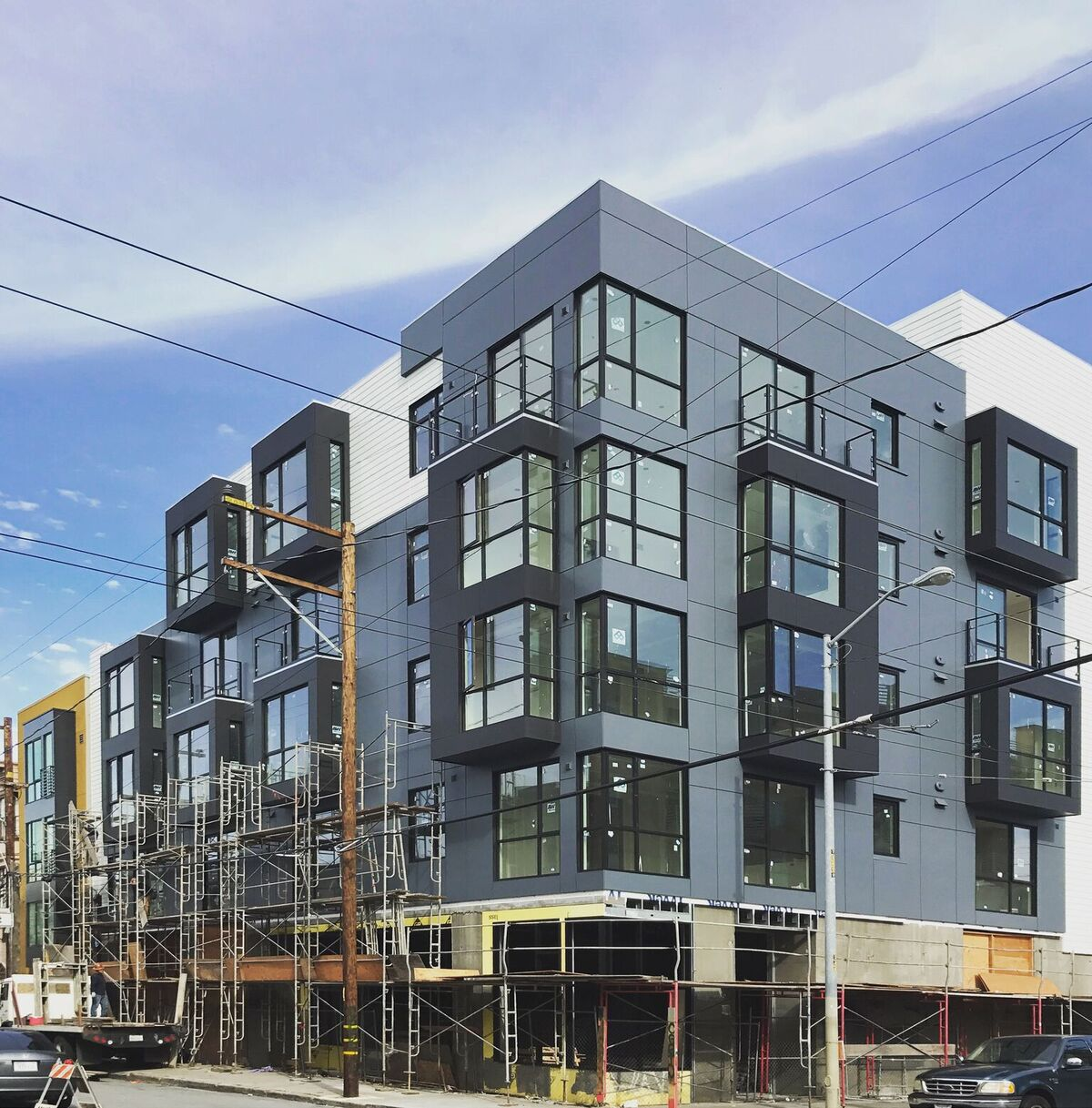 In San Francisco's Newest Developments, Amenities Cater to