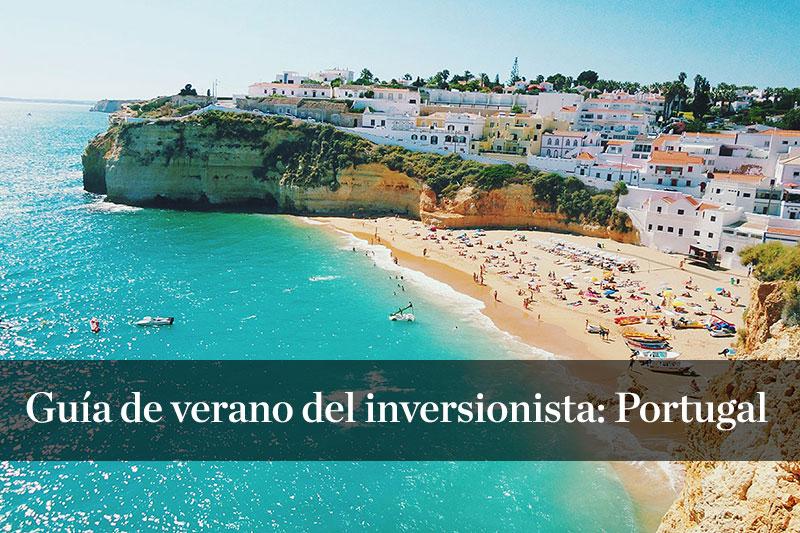 Guía de verano del inversionista: Portugal