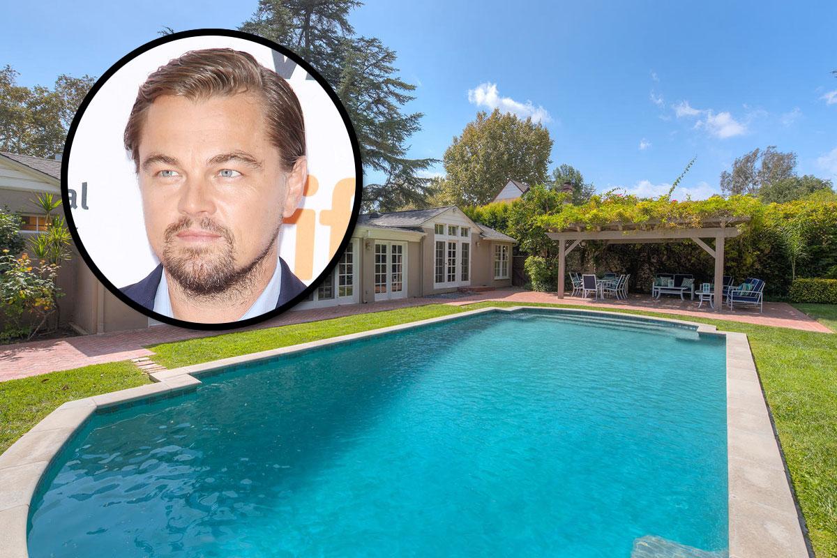 Busiest celebrity real estate investors of 2016 mansion Celebrity real estate pictures
