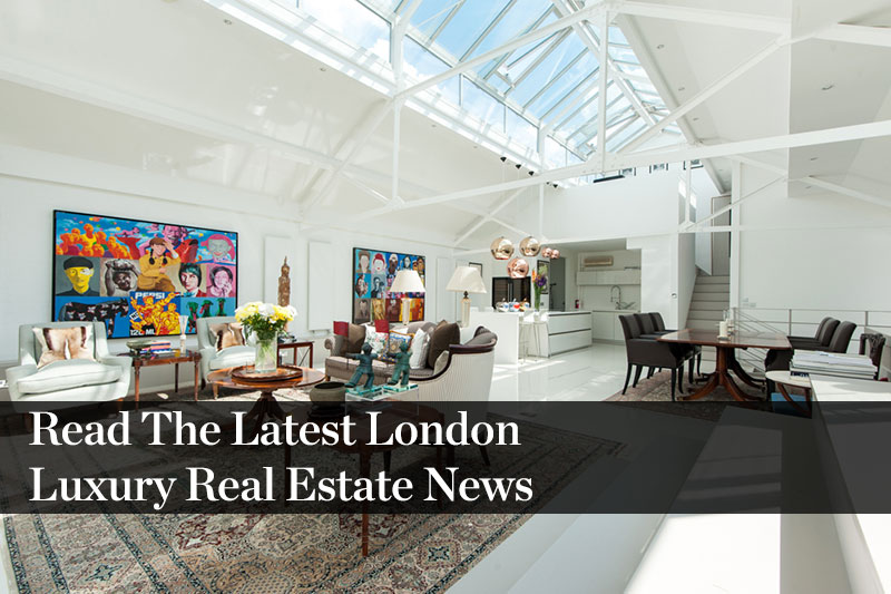 Real estate buyers must tread carefully in london s new for London luxury real estate