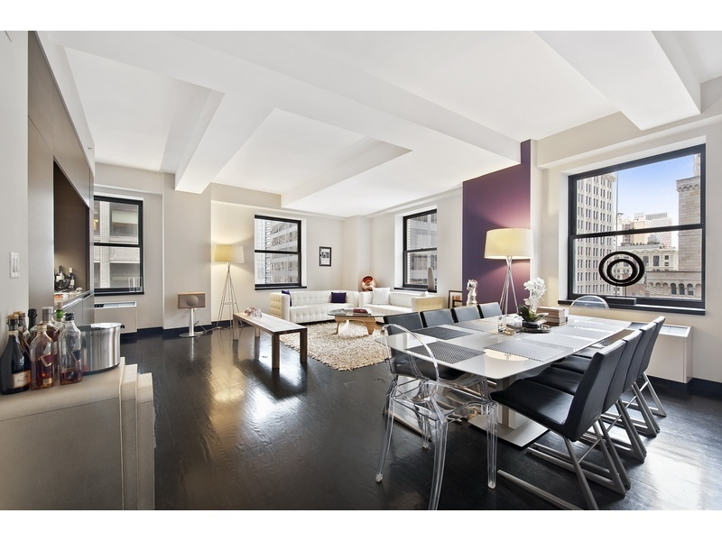 Million dollar listing manhattan apartment for sale for for Apartment for sale manhattan
