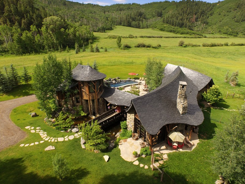 Aspen Snowmass Sotheby's International Realty