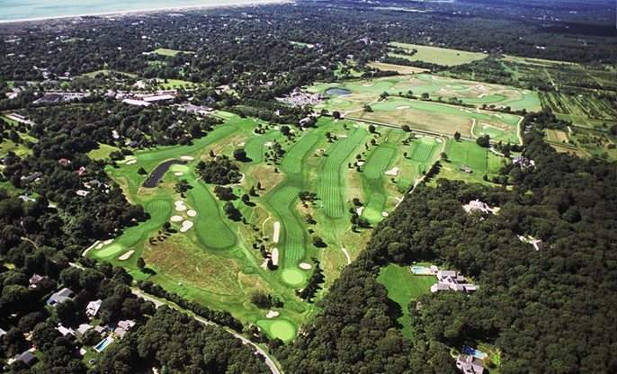 South Fork Country Club