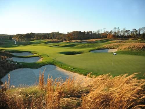 Atlantic Golf Club