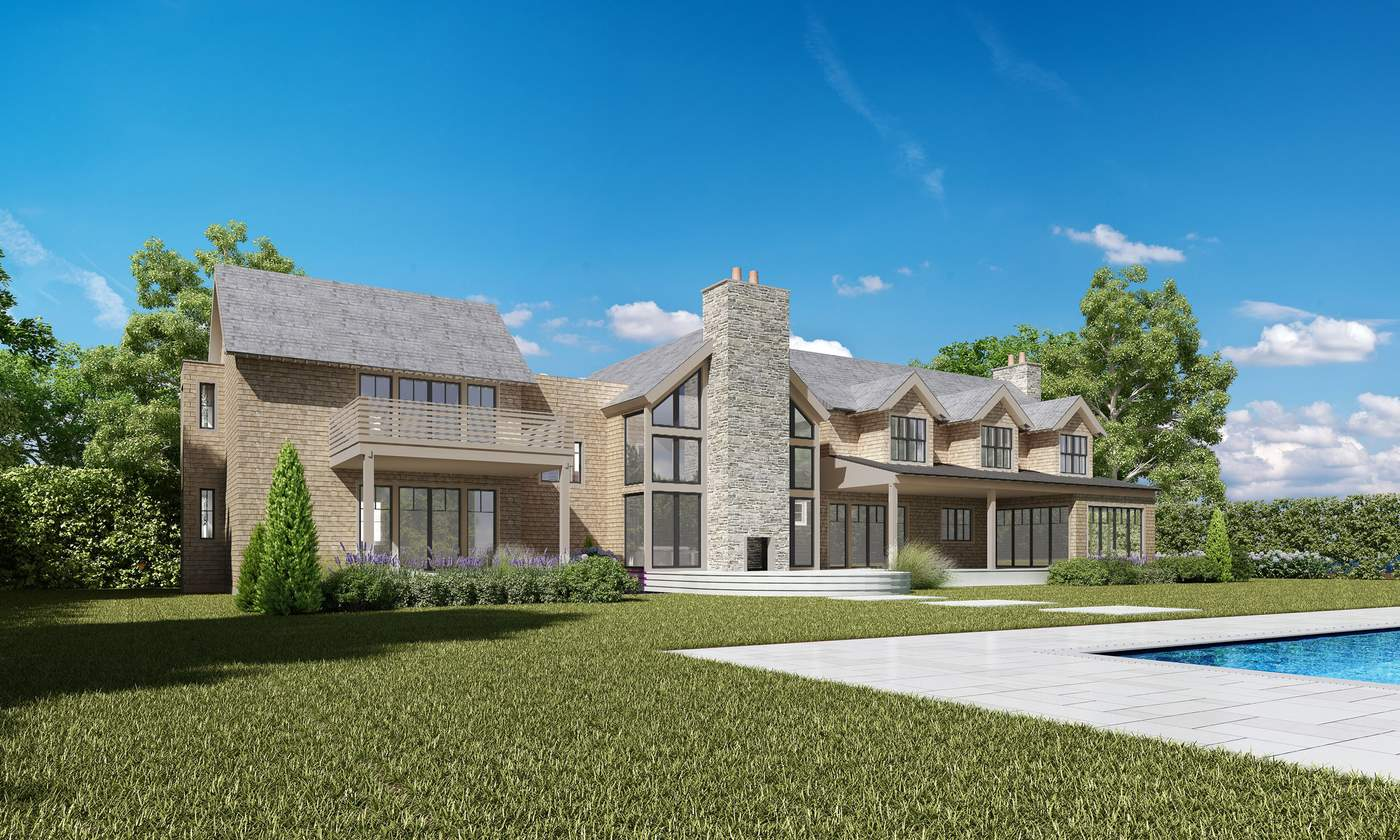 Fair Hills at Bridgehampton$3.59 million to $7.5 millionFair Hills, a collection of 22 homes, is right down the road from the Atlantic Golf Club and the Bridge Golf Club. Homes range from 4,000 square feet to 6,400 square feet, with additional finished space on the lower levels. The cedar-shingled abodes feature top-of-the-line appliances and high-end finishes, as well as covered porches, gunite pools, outdoor showers and imported stone patios.