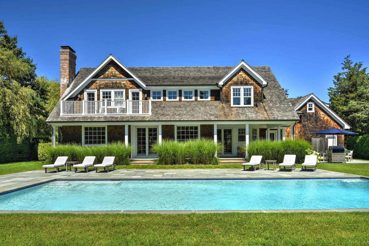 hamptons for links lovers