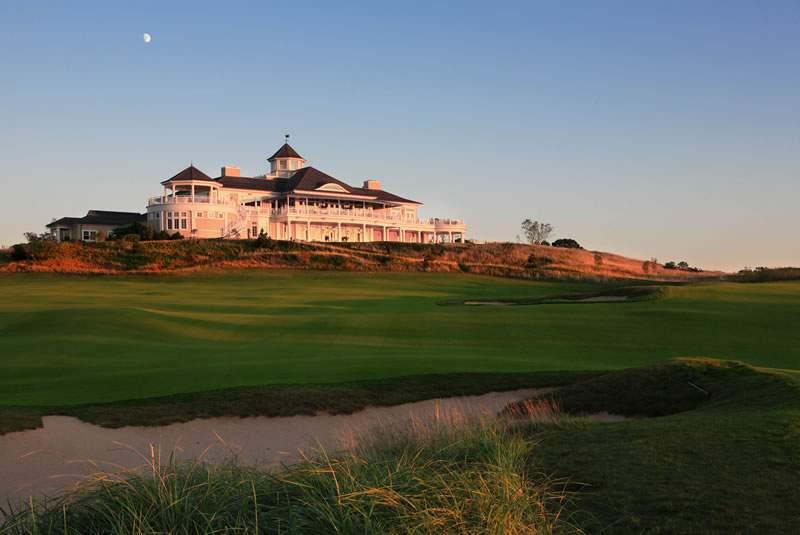Sebonack Golf Club