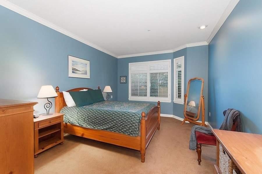 房屋共有三间卧室。(图片来源:COLDWELL BANKER PRESTIGE REALTY)