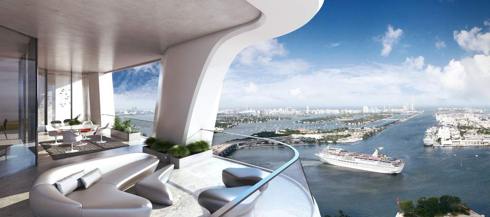 Read the latest luxury real estate news in Miami and tour available high-end homes