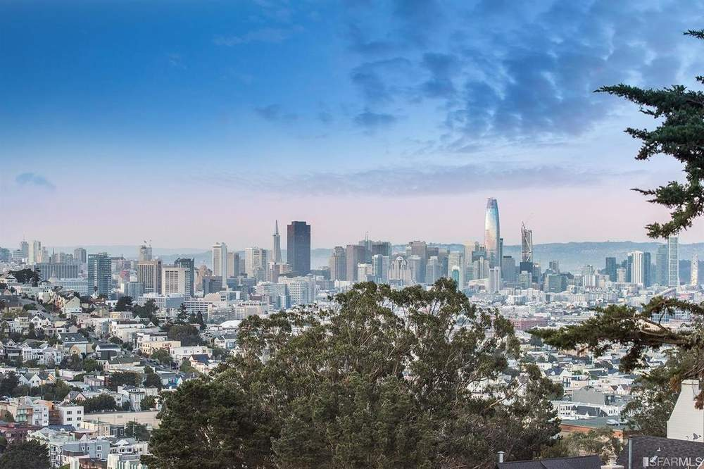 Browse high-end home listings and read the latest luxury real estate news from San Francisco