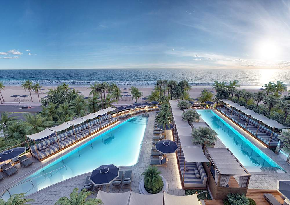 Four Seasons Residences in Fort Lauderdale