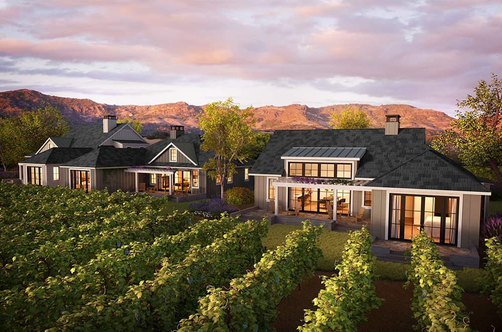 Four Seasons Resort & Private Residences Napa Valley