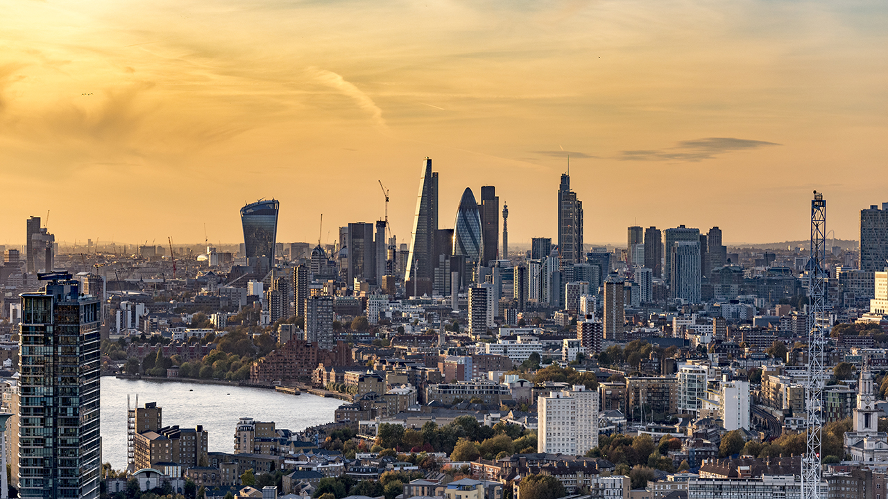 London will see home prices fall over the next two years, according to PricewaterhouseCoopers.