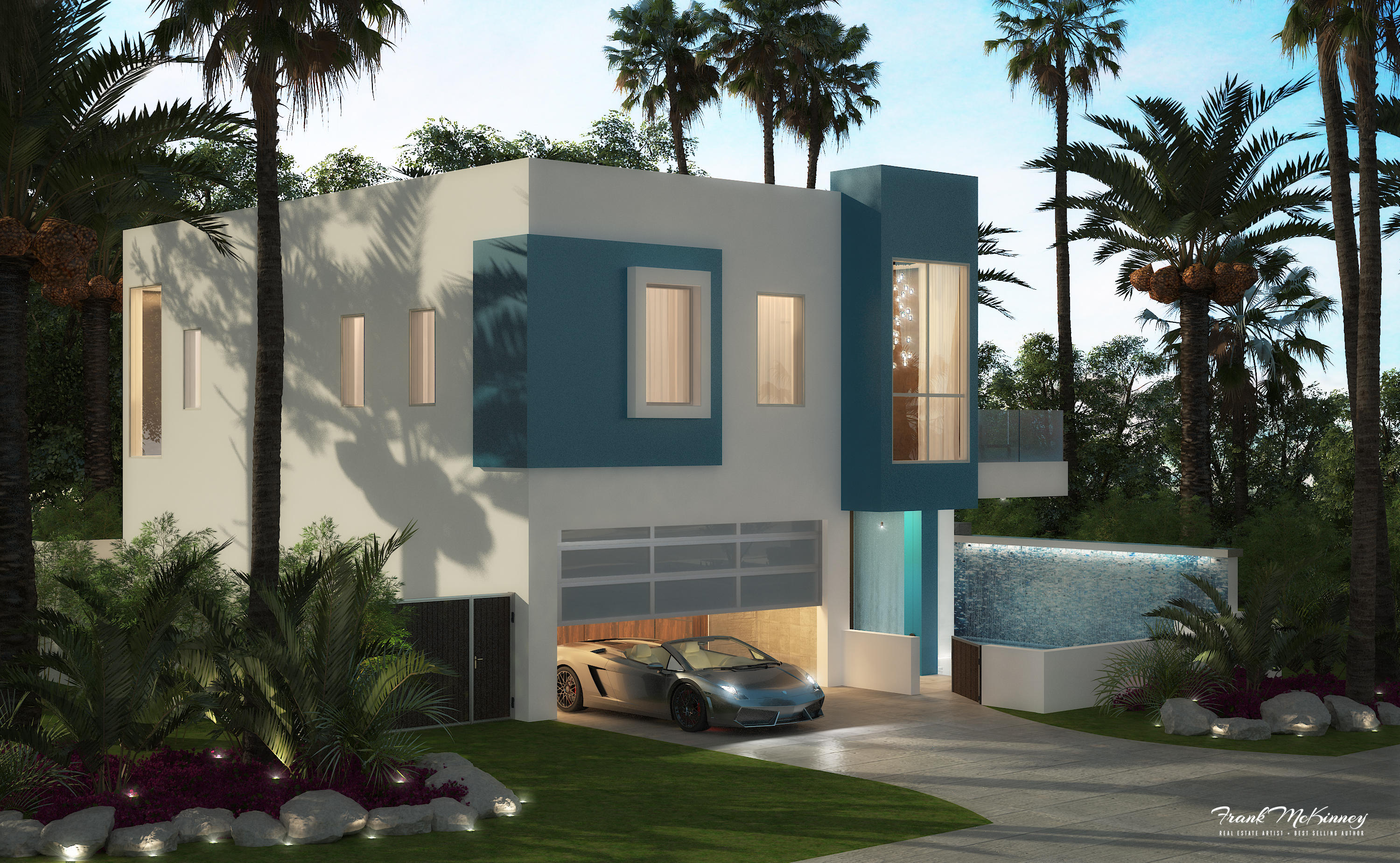 House Designs And Floor Plans In India Are Micro Mansions The Next Big Thing Mansion Global