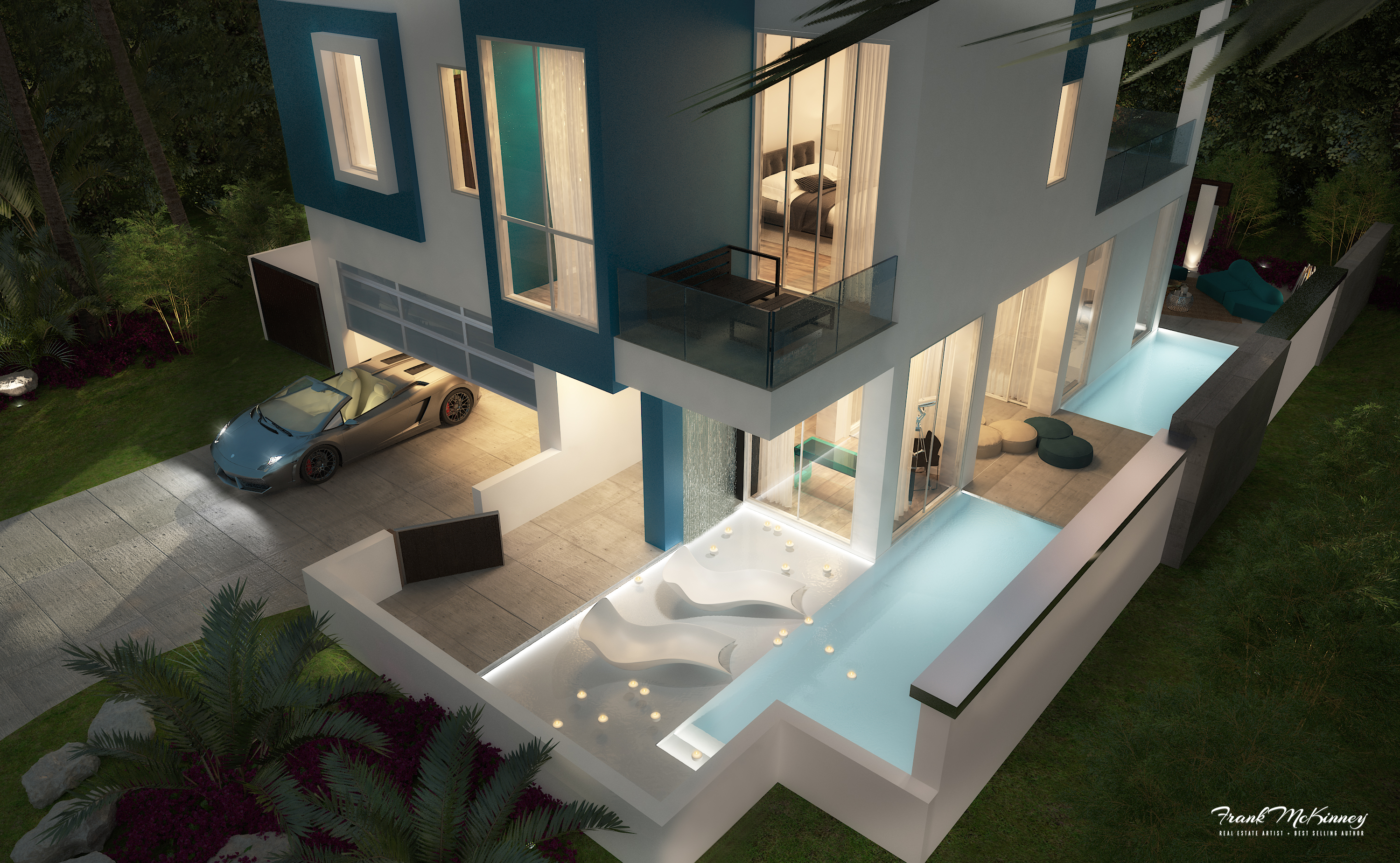 Are Micro Mansions The Next Big Thing Mansion Global