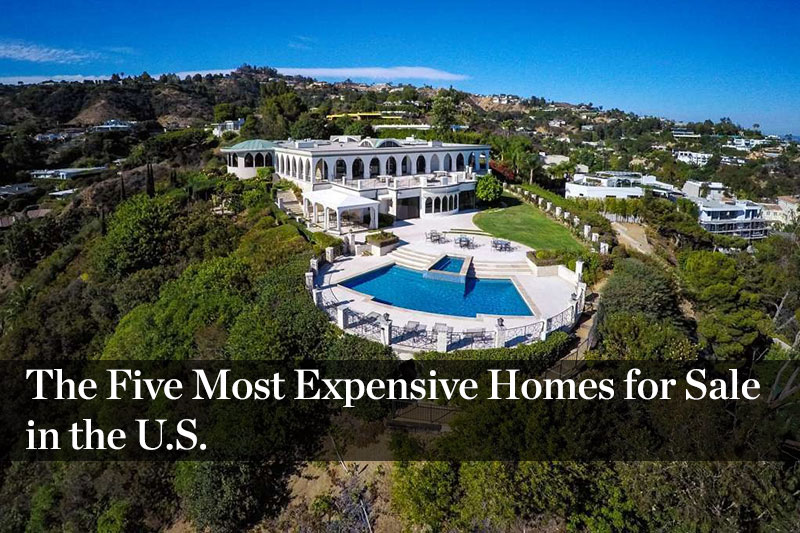 World   s Most E...Expensive Home