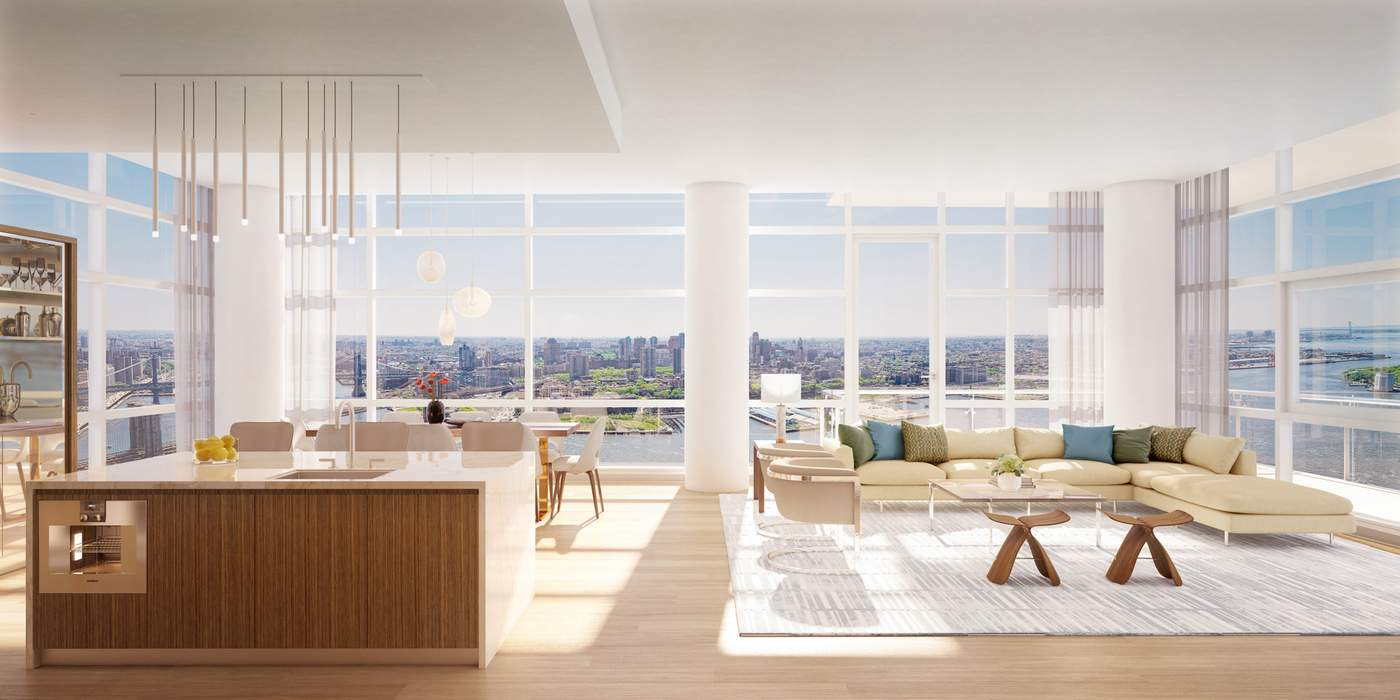 13 Stunning Apartments In New York: 2017: The Year Ahead In Luxury Real Estate