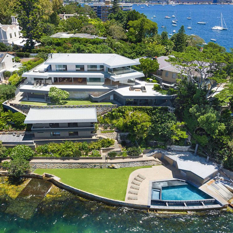 2019: The Year of the Vanishing Home Buyer - Mansion Global