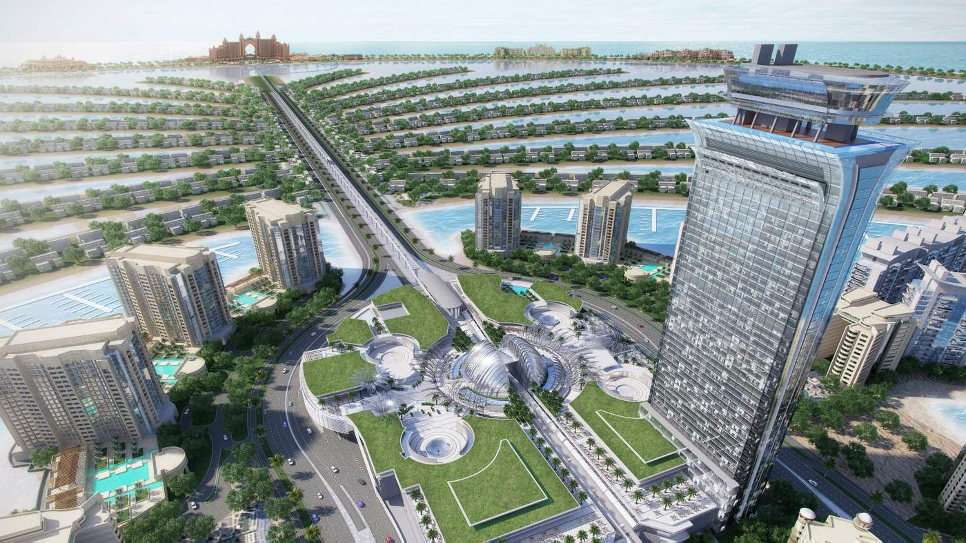 Luxury fatigue leads dubai homebuyers to seek breath of fresh air new apartments and villas coming to market in the uae city malvernweather Images
