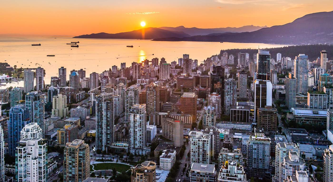 Housing Market Softening Vancouver Island
