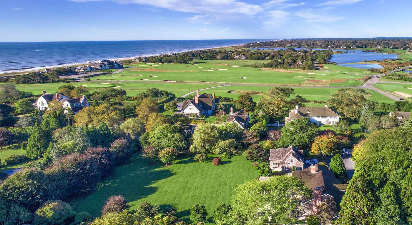 Hamptons for Links Lovers - Mansion Global