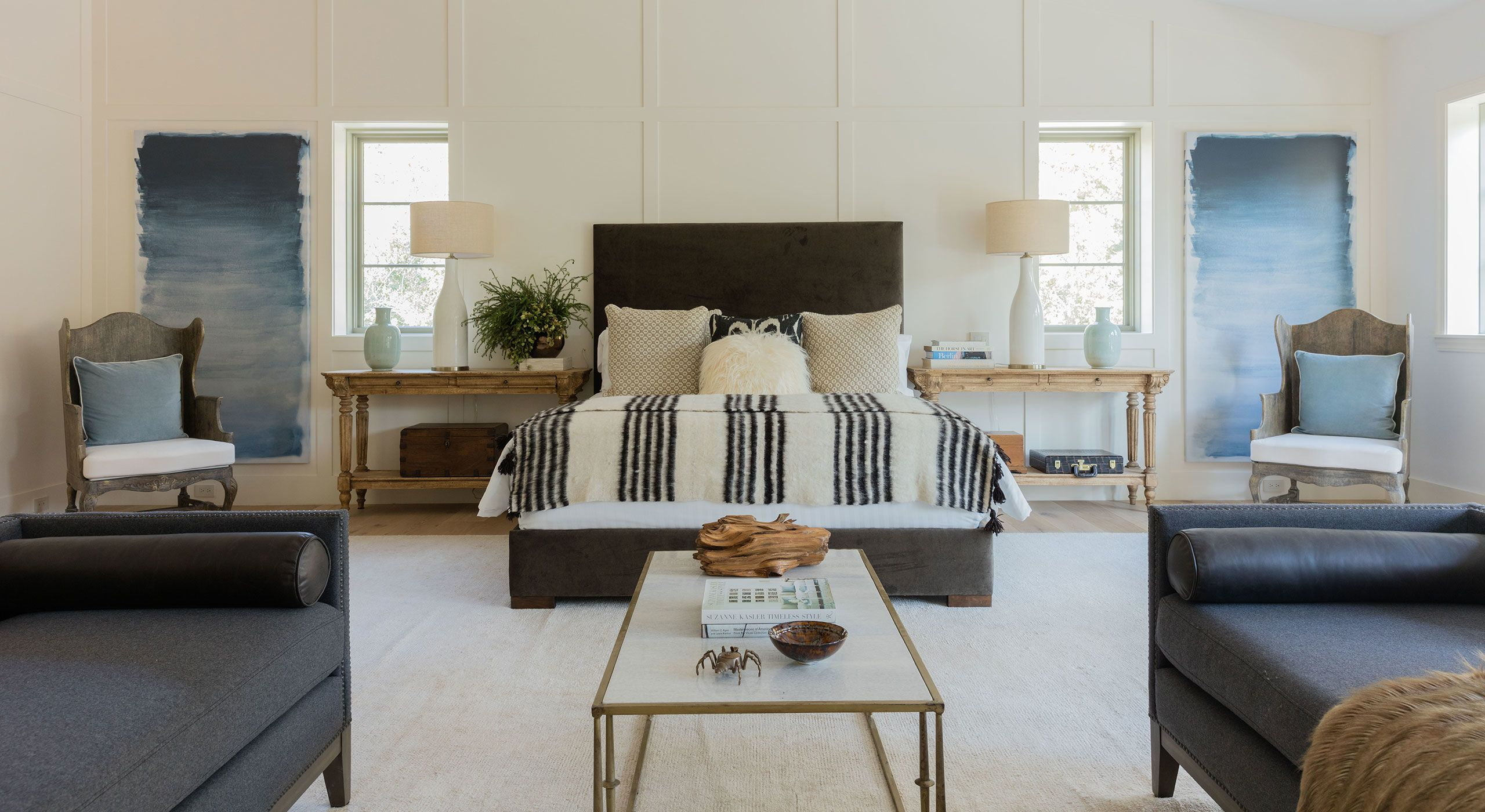 On-Trend Tips for Your Living Room, Bedroom and Office