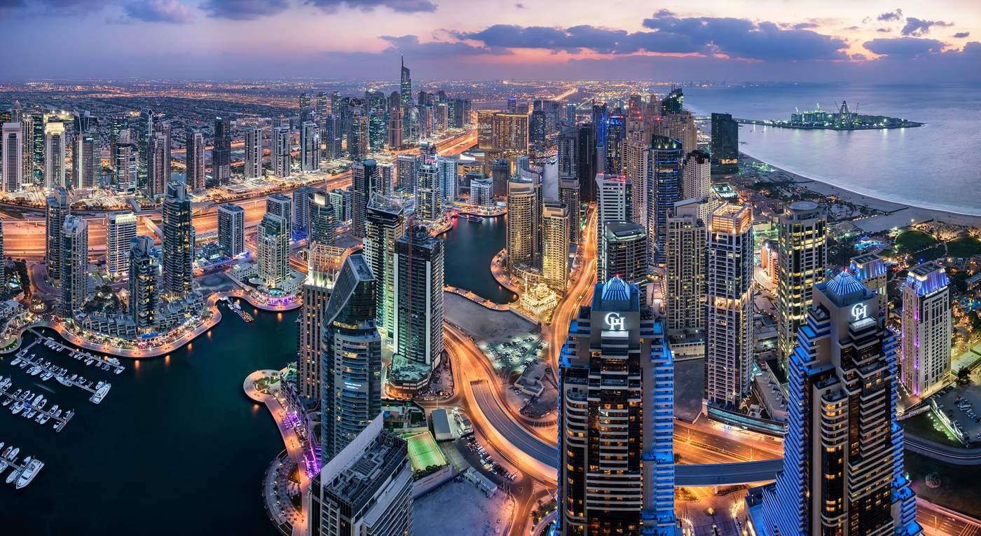 Developments In Dubai : Waterfront developments flood market in dubai