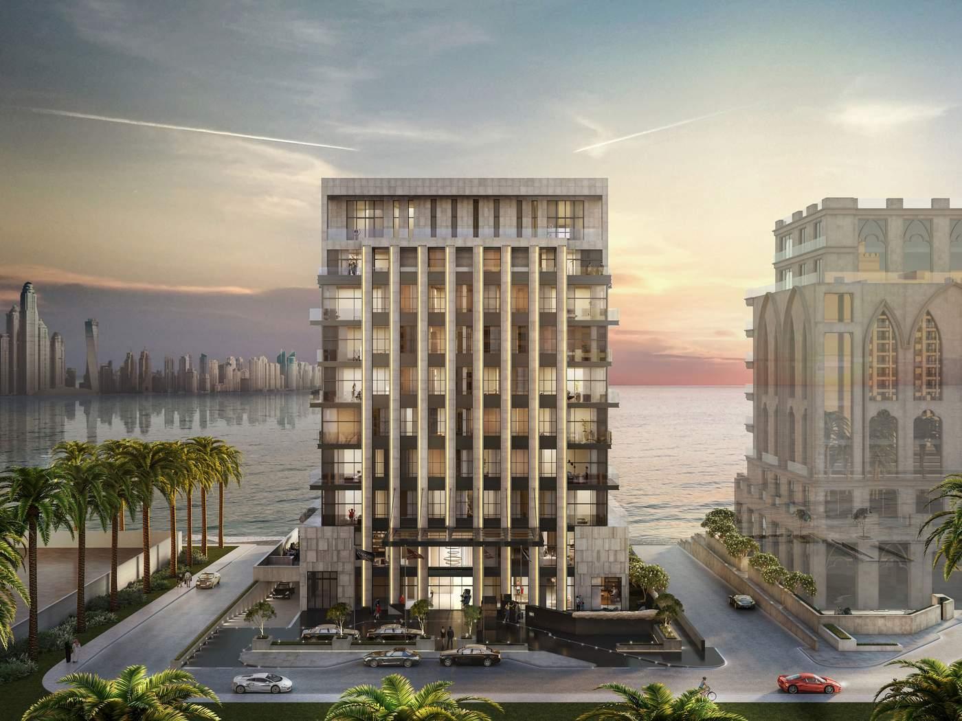 Ihram Kids For Sale Dubai: Waterfront Developments Flood Market In Dubaiundefined