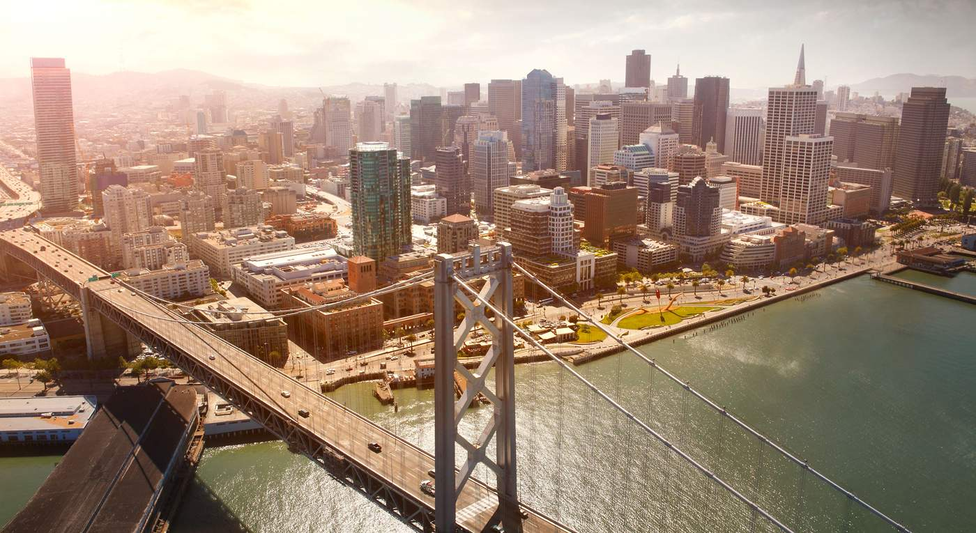 San Francisco Sales Tax 2017 >> San Francisco Gets New Crop of Luxury Condos