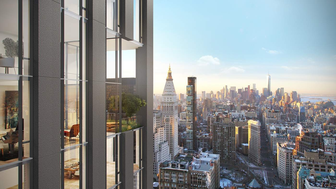 New yorkers get condos of all styles and types this fall for Luxury new york city real estate