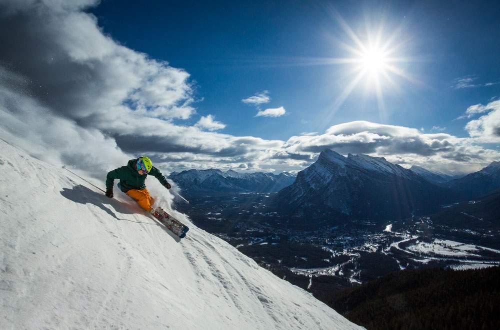 Photo Credit: Banff & Lake Louise Tourism \/ Paul Zizka Photography