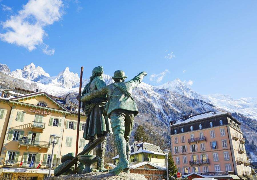 Source: Chamonix.com