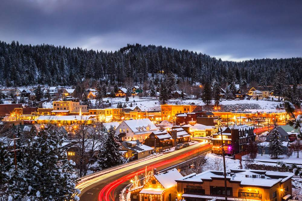 Truckee, CaliforniaPhoto: Scott Thompson