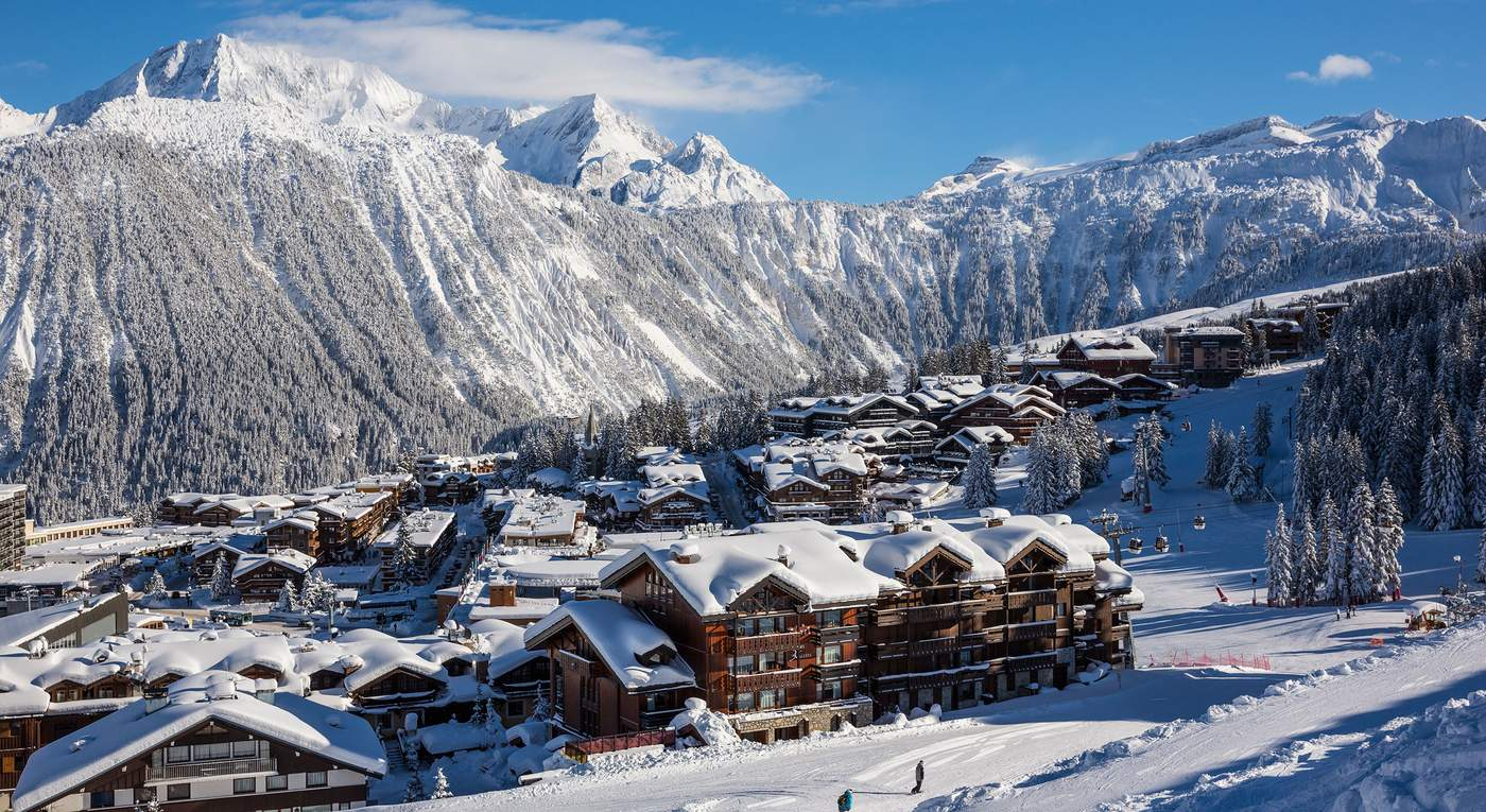 Finding the perfect ski home for Find the perfect home