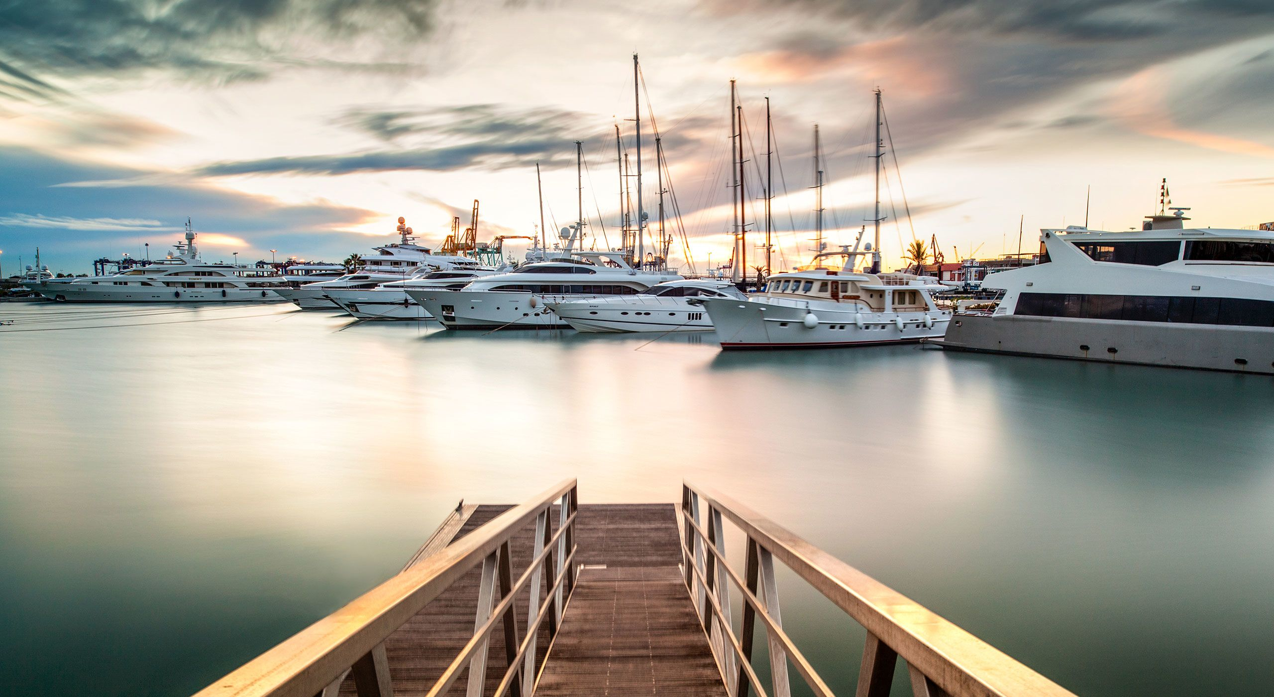 4 Under The Radar Marinas To Dock Your Yacht Across The World