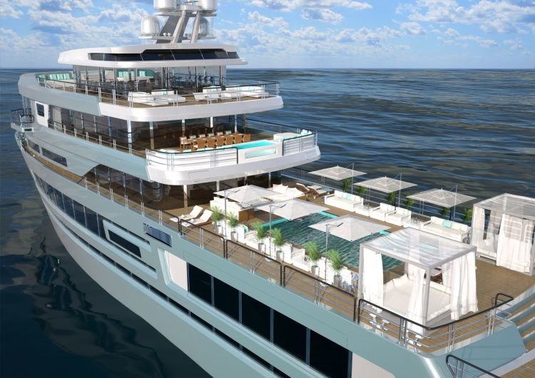 From 'Explorer' Vessels to Open-Plan Design, What's Trendy