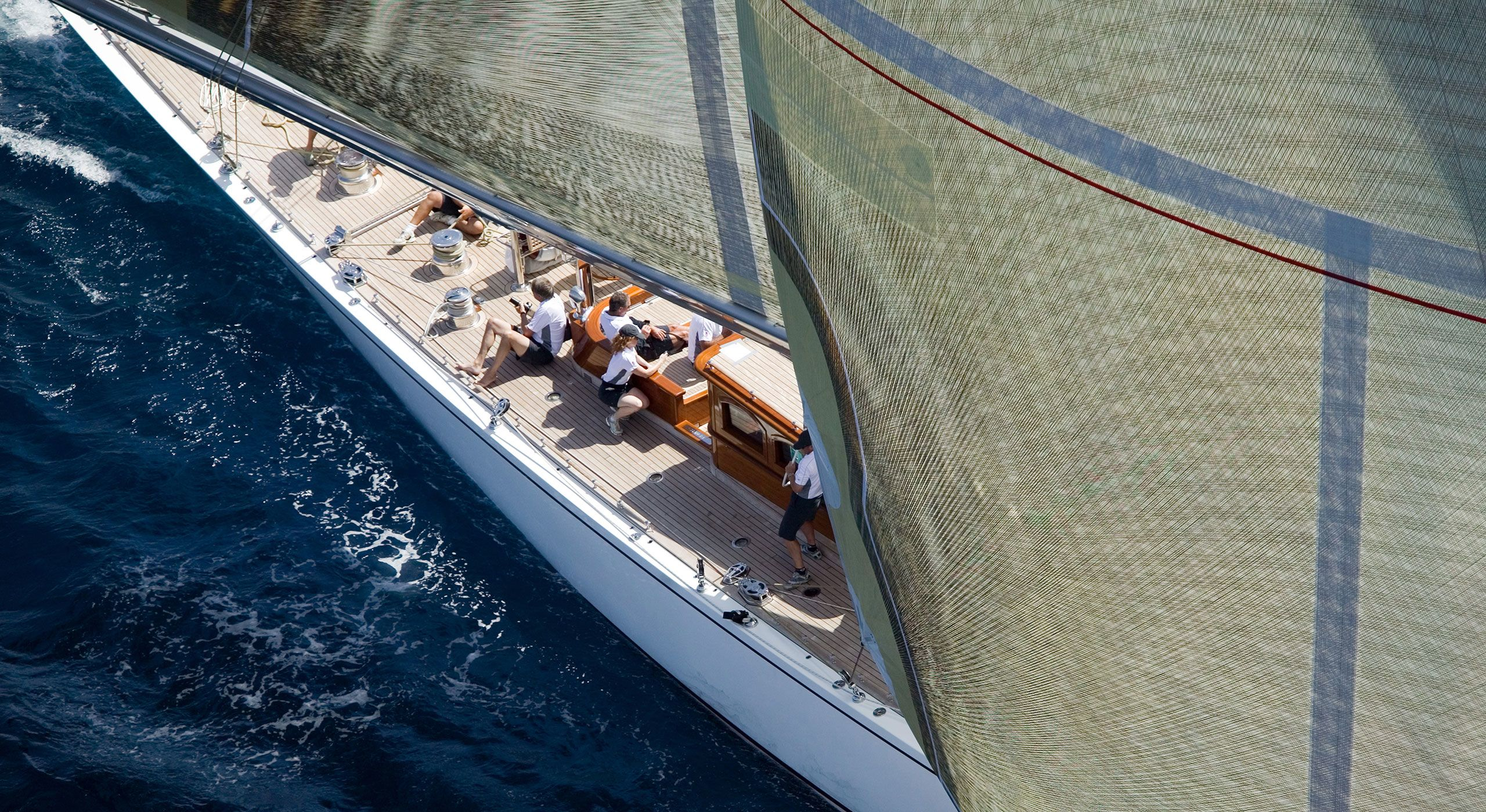 How To Staff Your Yacht Mansion Global