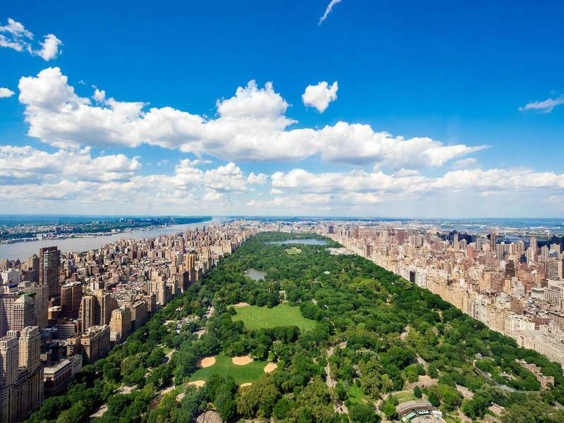 Read the latest New York luxury real estate news here
